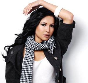 Naya Rivera est nominé dans deux catégories ( Meilleure artiste musicale féminine ET meilleure actrice dans un rôle principal de série comique) pour les Alma Awards, qui récompense les artistes latinos de télévision, de la musique et du cinéma