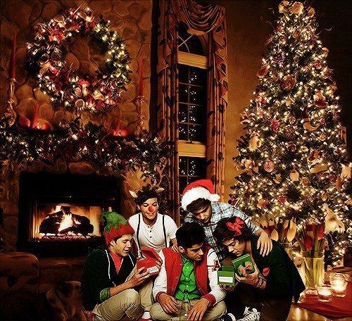 Bientot Noel !! :)