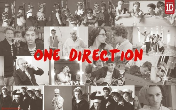 ♥I love One Direction♥.