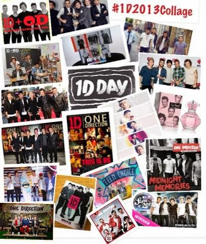 ♥I love One Direction♥