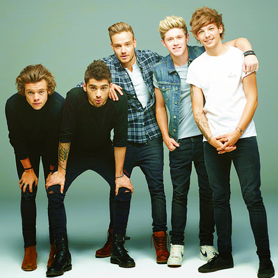 ♥♥♥♥♥I love One Direction♥♥♥♥♥▪