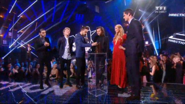 Voilà Niall,Liam,Zayn,Harry désolé mais sans Louis c'est pas Du One Direction