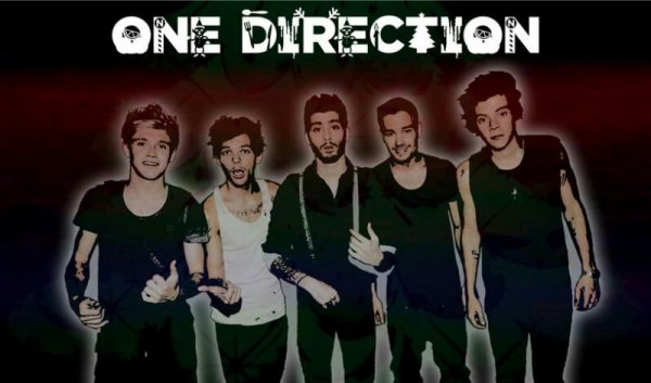 Hello tous le monde a 18h sur NRJ il ya spsiale One Direction