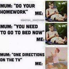 Haha mdr c'est tellement vrai♥♡