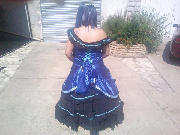 robe cosplay black butler