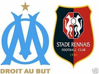 OM-Rennes