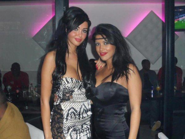 Vendredi 26 Octobre 2012 Anniversaire Fifty Panamera Chicha Lounge