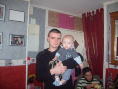 mon frere jason et mon fils