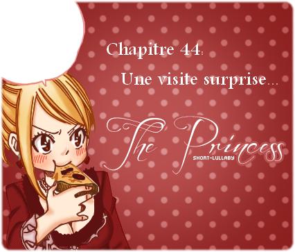 Chapitre 44: Une visite surprise...