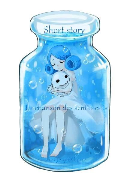 Short story 3: La chanson des sentiments