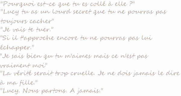5ème fiction //Les actus//