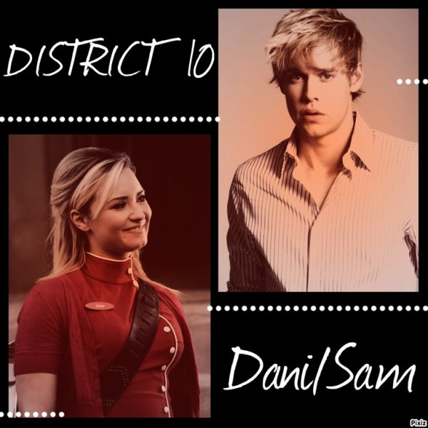 Districts (partie2)