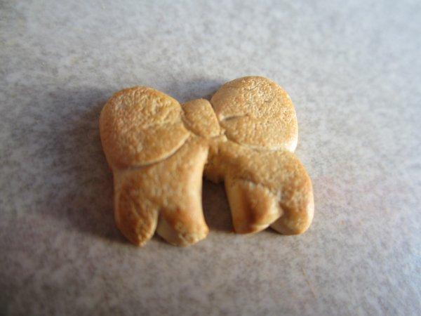 Tuto : le noeud cookie