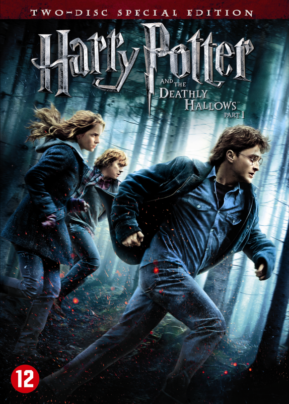 Chope le dernier Harry Potter en DVD, en Blu-ray ou en Vidéo sur Demande