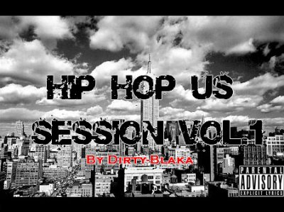 Hip-Hop Session Vol - 1