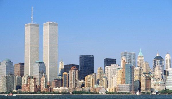 2 septembre 2001.