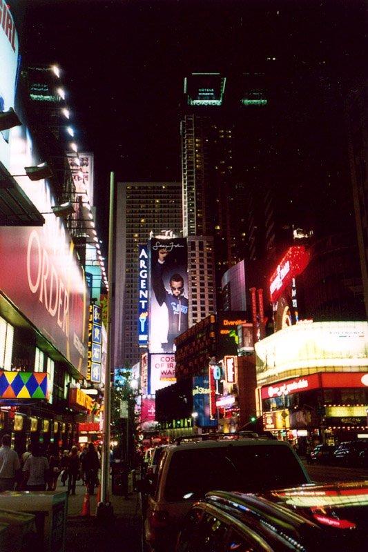A NEW YORK, FAIT COMME LES NEW YORKAIS