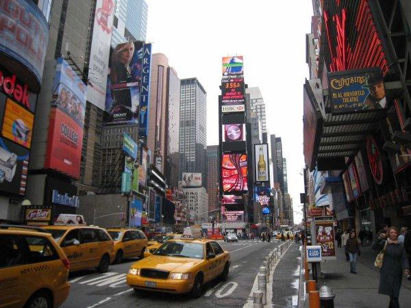 Voici quelques termes clés  new-yorkais qui vous aiderons à mieux vous faire comprendre, ou au moins à savoir de quoi tout le monde parle..