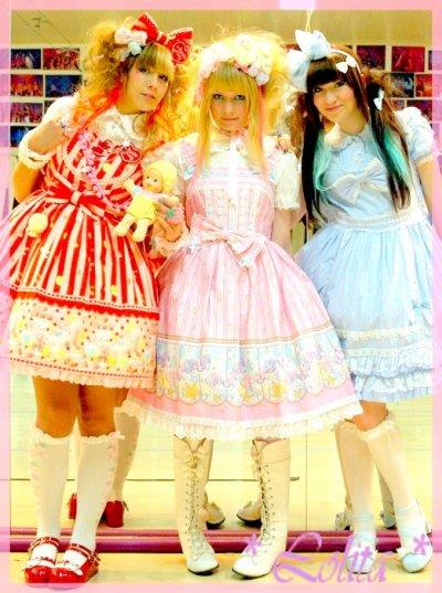 *~ Lolita World ~*