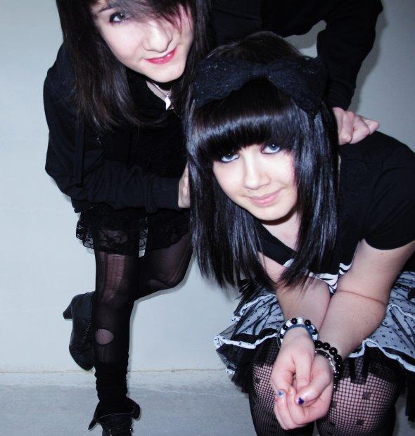 ♥ Stacie & Charline ♥