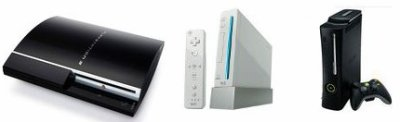 Wii - Ps3 - Xbox 360
