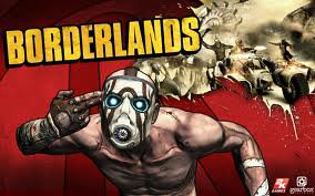 Test xbox360:Borderlands by Darkspire