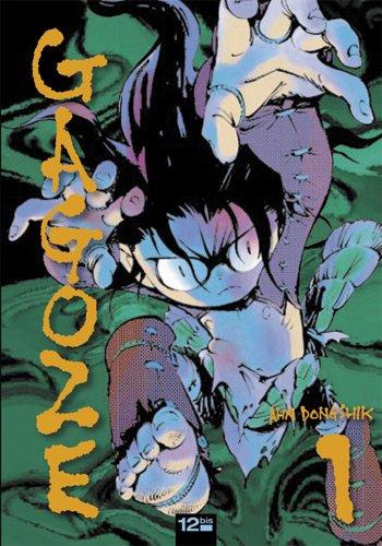 Découverte d'un manga #1 : Gagozé