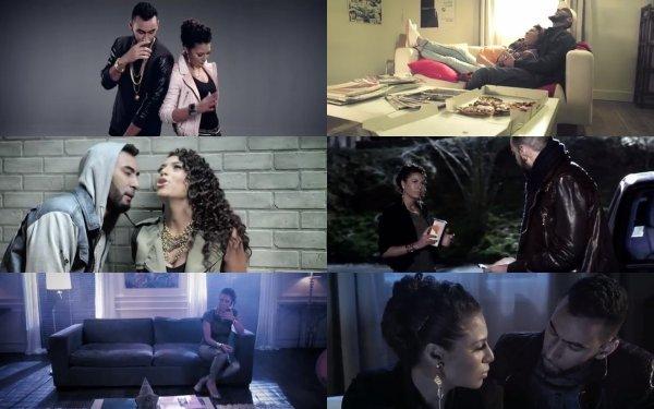 """Le clip de """"Ma Meilleure"""" avec la Fouine !"""