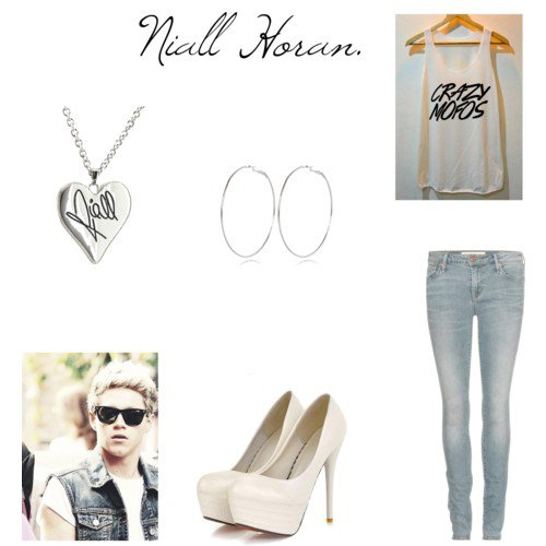 "Tenue n°11 ""Niall Horan"""