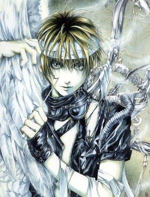 ange sinctuary