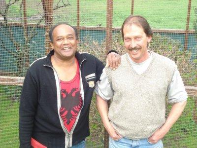 Jean-Claude et moi