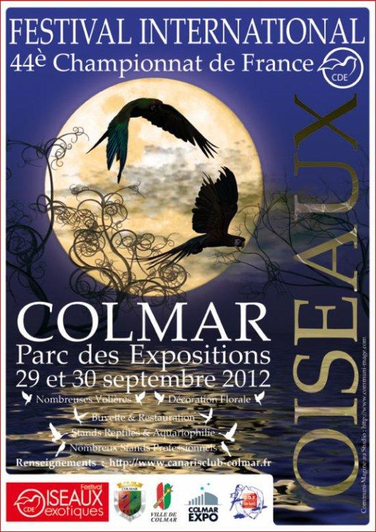 - EXPOSITION (championnat de France C.D.E.) -