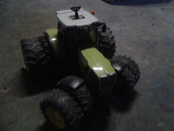 Mes autre tracteur