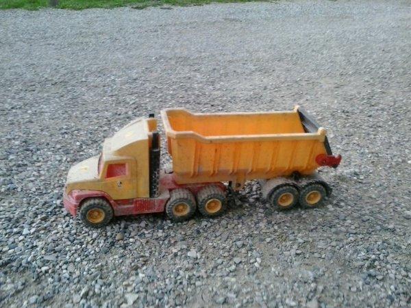 Nouveaux camion tp