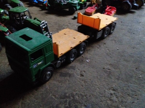 Camion de ETA