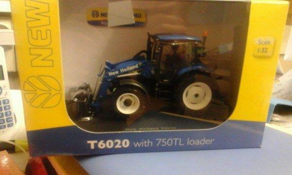 le nouveau au geac t6020