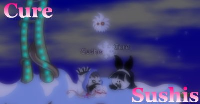 Cure & Moi ♥ .