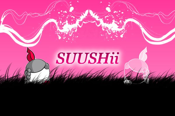 Sushis .! ♥