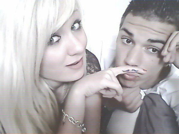 Maëva & Niico