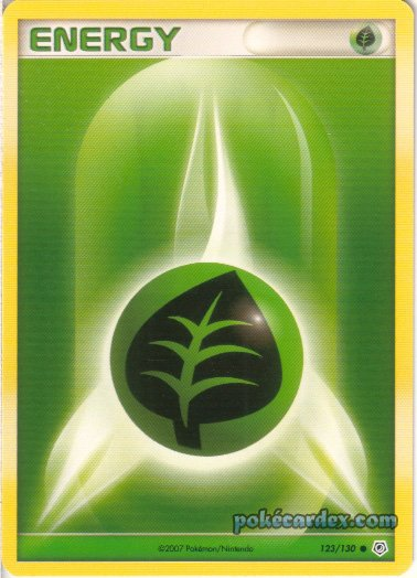 Cartes pok mon energie plante tout sur pok mon for Type de plante