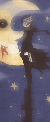 Soul Eater / ~ Paper Moon ~ (2010)