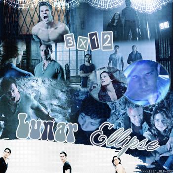 Episode 12  : Lunar Ellipse  Créa by ஐ