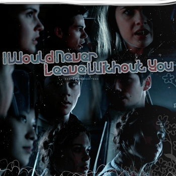 Répliques Malia/Stiles The Dark Moon Créa by ஐ