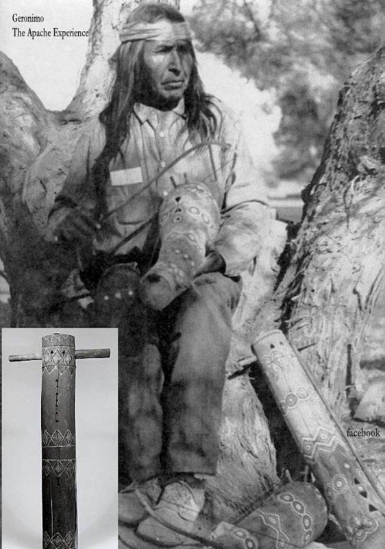 tse odo ati le bois qui chante violon apache wicasa siotantka l 39 homme qui joue et qui. Black Bedroom Furniture Sets. Home Design Ideas