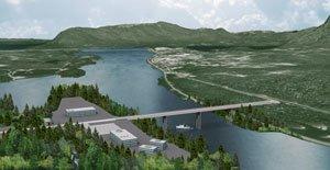 Des autochtones refusent 1 milliard $ d'une compagnie pour la construction d'un terminal