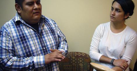 Refusons de vendre les objets cultuels des Indiens Hopi