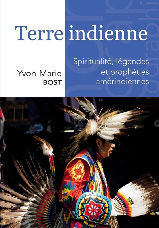 TERRE INDIENNE