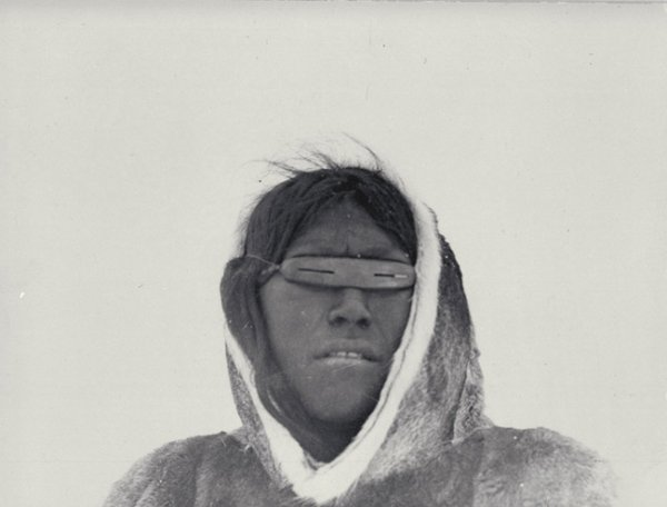 LUNETTES A NEIGE INUIT