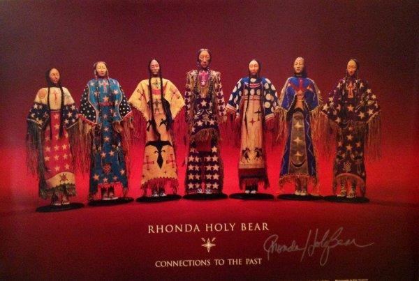 Rhonda Holly Bear