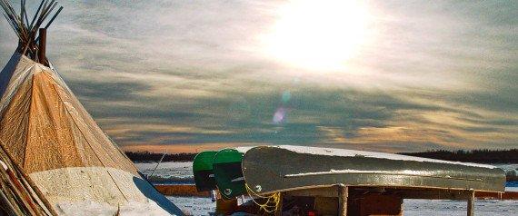 Justin Trudeau veut rétablir l'enseignement des langues autochtones